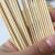 ソーセージ焼き一回限りのおでん小竹串15 cmフルーツ串魚団子ソースハミとソーセージの串鳥ステーキの焼き鳥の串揚げです。長い楊枝串15 cm*2.5 mm(500本)