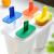 アイスキャンデーの型アイスキャンデーの型アイスキャンデーの型DIYスティックの氷の型KLB 1129より多彩です。
