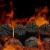 徴伐バーベキューの炭の構造の果実木炭の無煙屋外暖房は高温の原木の円形を焼くことに耐えます。家庭用の銅鍋は携帯して炭をあぶります。黒色の韓国は大きい箱の大きいサイズの23斤の直径の3-8センチメートルの粗さを詰めます。