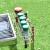 漢馨堂バーベキュー棚アウトドア大機能ステアリングスチールバーベキューセット野炊携帯炭炭火焼子家庭用複数人折り炭焼肉棚スティンスチールセット基本セット