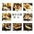 ①専門紙100枚の52 gの上に焼き魚用の焼き肉紙のオーブン紙巫山紙の包み魚用のあぶり紙用あぶり紙50*70 100枚