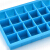 探浩TANHAO家庭用創意氷格製氷機家庭用氷箱冷蔵庫製造氷箱DIY製氷器シリカゲル氷格24 g蓋S 91