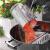 weber引火桶炭引火器携帯型屋外キャンプバーベキュー炉木炭スティン鉄火器引火器(大サイズ)