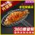 大きいサイズの中サイズの焼き魚クリップ屋外バーベキューネットスティンスチールの焼きピン2斤の3斤の4斤の商用家のバーベキューアクセサリー