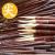 新疆紅柳焼き串子紅柳焼肉串子紅柳枝紅柳木焼き串肉100本30/35/40/50多規格35 cm 100本(5-8 mm)